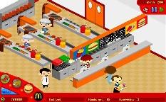 McDonals Game