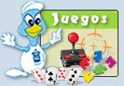 Juegos Gratis Online - Juegos en Flash, Juegos Java -  Minijuegos - Juegos en Javinet.com.ar